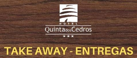 Quinta dos Cedros Take Away