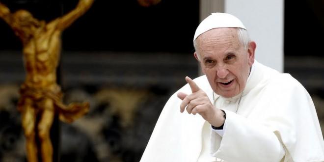 Papa Francisco prevê a sua própria morte para breve