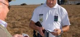 GNR aplica 33 contra-ordenações e faz duas detenções no primeiro dia de caça