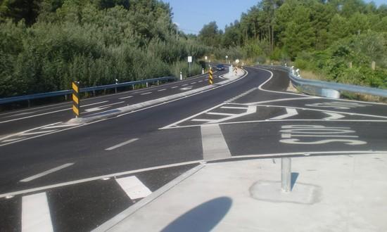 A Estradas de Portugal vai investir mais de 5,9 milhões de euros na conservação das estradas de Viseu e reduz custos