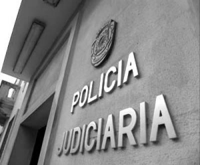 Polícia Judiciária faz detenções por violação, assalto e tentativa de homicídio
