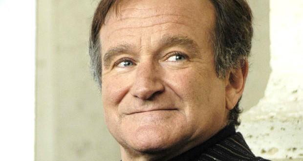 Morreu a estrela Robin Williams