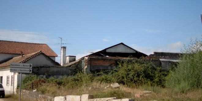 Habitantes no lugar do Soito indignados com falta de limpeza de terreno junto a habitações