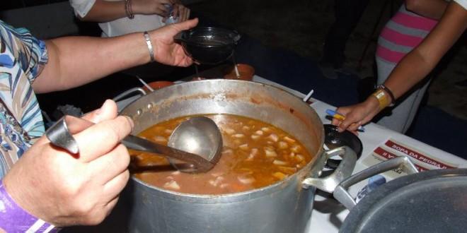 Festival de Sopa vai animar Santa Ovaia, em Oliveira do Hospital