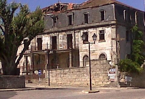 Casa de Sousa Mendes