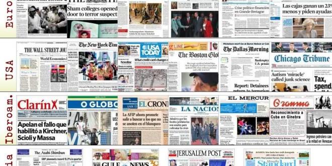 Jornais fecham-se no papel e abrem-se no digital