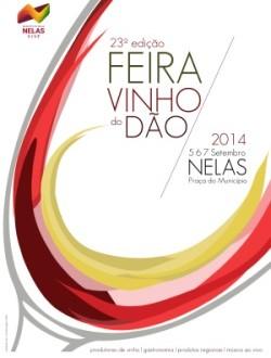 Feira do vinho do Dão teve 14 mil visitantes