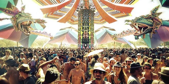 Boom Festival demarca-se de ligação a actividades com droga