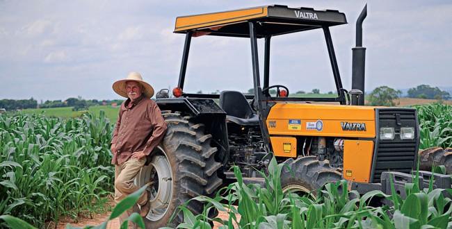 GNR lança operação para travar onda de mortes com tractores agrícolas