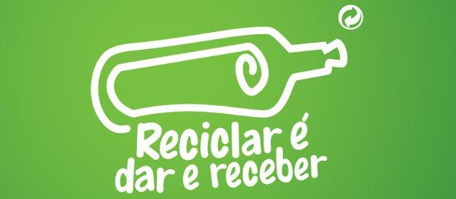 Em Montemor-o-Velho, 75% das habitações separam os seus resíduos de embalagem