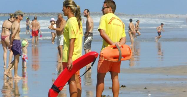 Instituto de Socorros e Náufragos promove curso de nadadores-salvadores em Seia
