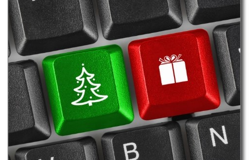 Aluna da Eptoliva venceu concurso de postais digitais de Natal