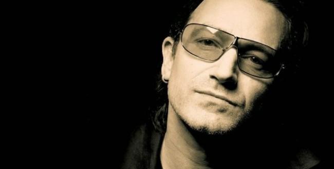 Bono Vox, vocalista da banda U2, poderá nunca mais tocar guitarra