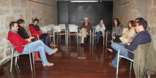 "Município de Tábua promove projecto ""Em Discurso Directo"""