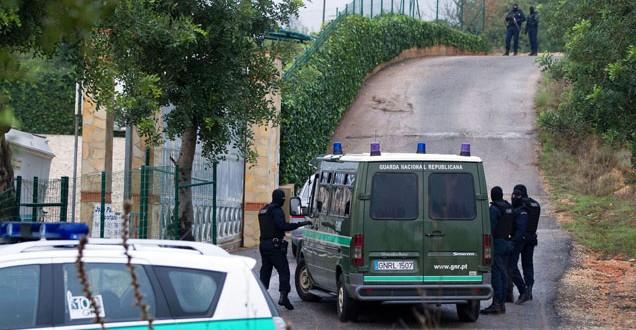 Seis detidos por furto a estabelecimentos comerciais