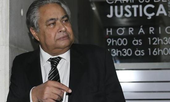 Advogado João Araújo