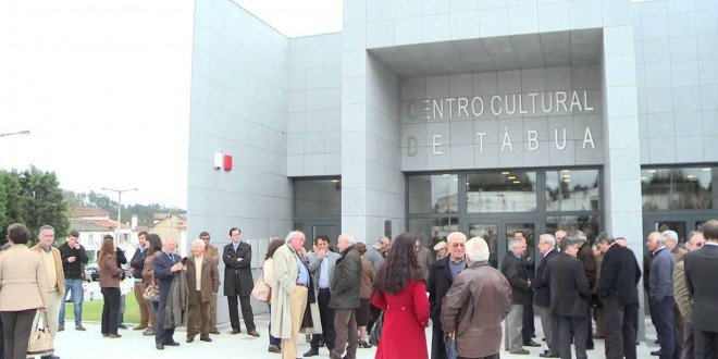 Centro Cultural de Tábua