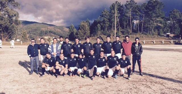 Grupo Desportivo Alv^co Várzeas