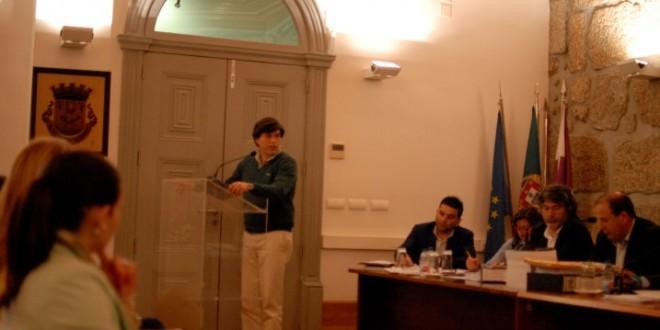 Nuno Vilafanha