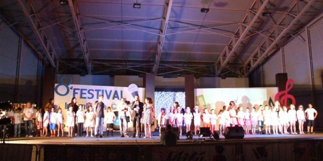 Festival de música infantil