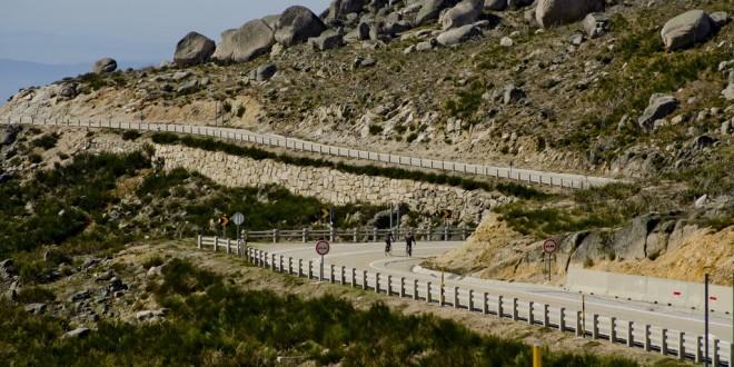 Seia e Manteigas preparam-se para receber muitas centenas de participantes no SkyRoad Granfondo Serra da Estrela
