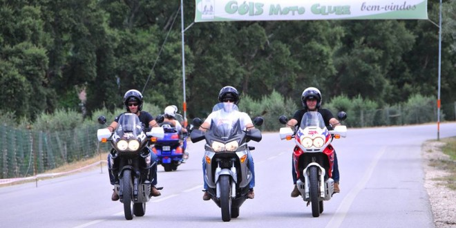motos góis