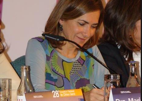 Maria Antónia Almeida santos