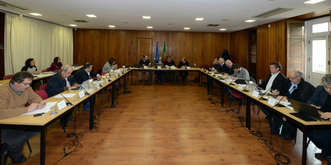 CIM Coimbra
