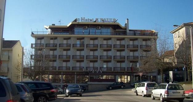 hotel S. Paulo