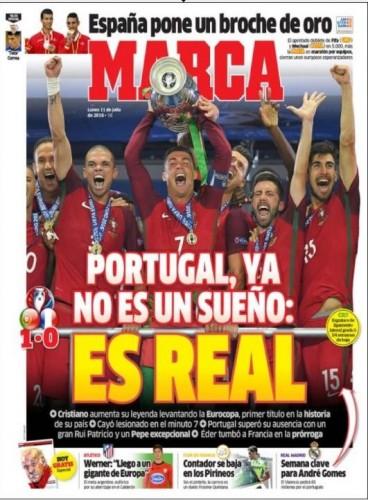 Marca- Espanha