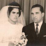 Pedro Gonçalves Pereira e Delfina Esteves Dinis 3/dez/1966