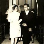 António Gonçalves Pereira Helena Marques Tavares Pereira, 31/dez/1966